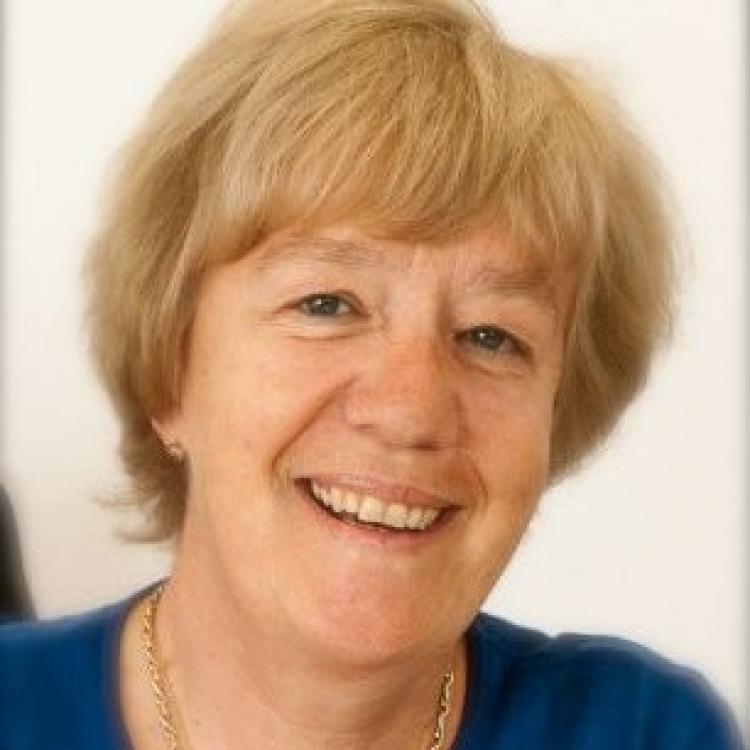 Catherine Larue