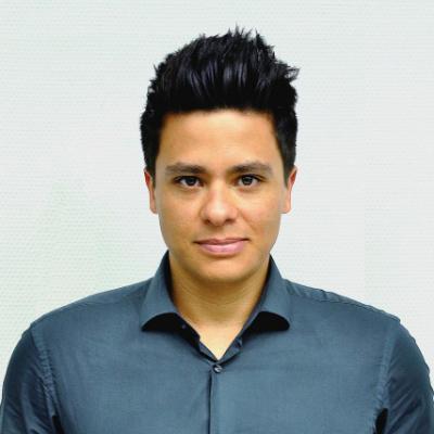 Esteban Bayro-Kaiser