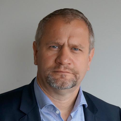Laurent Kratz