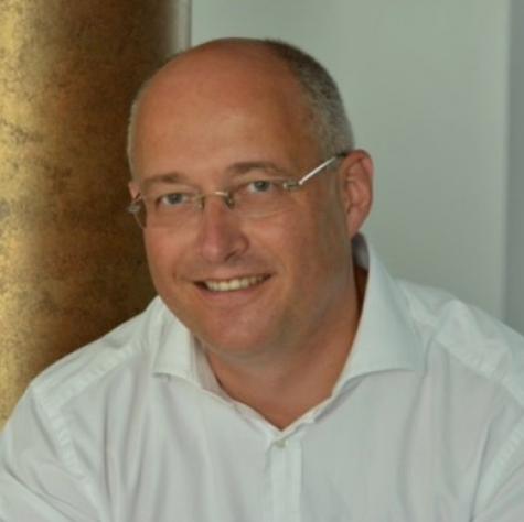 Jürgen Dörr