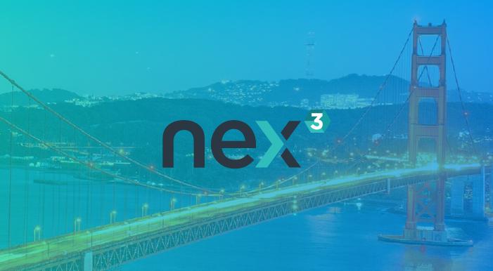 Nex3 San Francisco acceleration programme